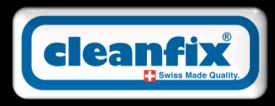 cleanfix, кнопка на гл